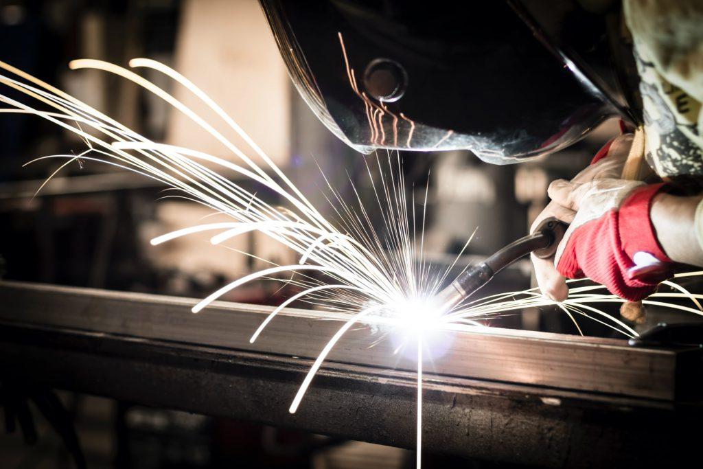 high quality fabrications